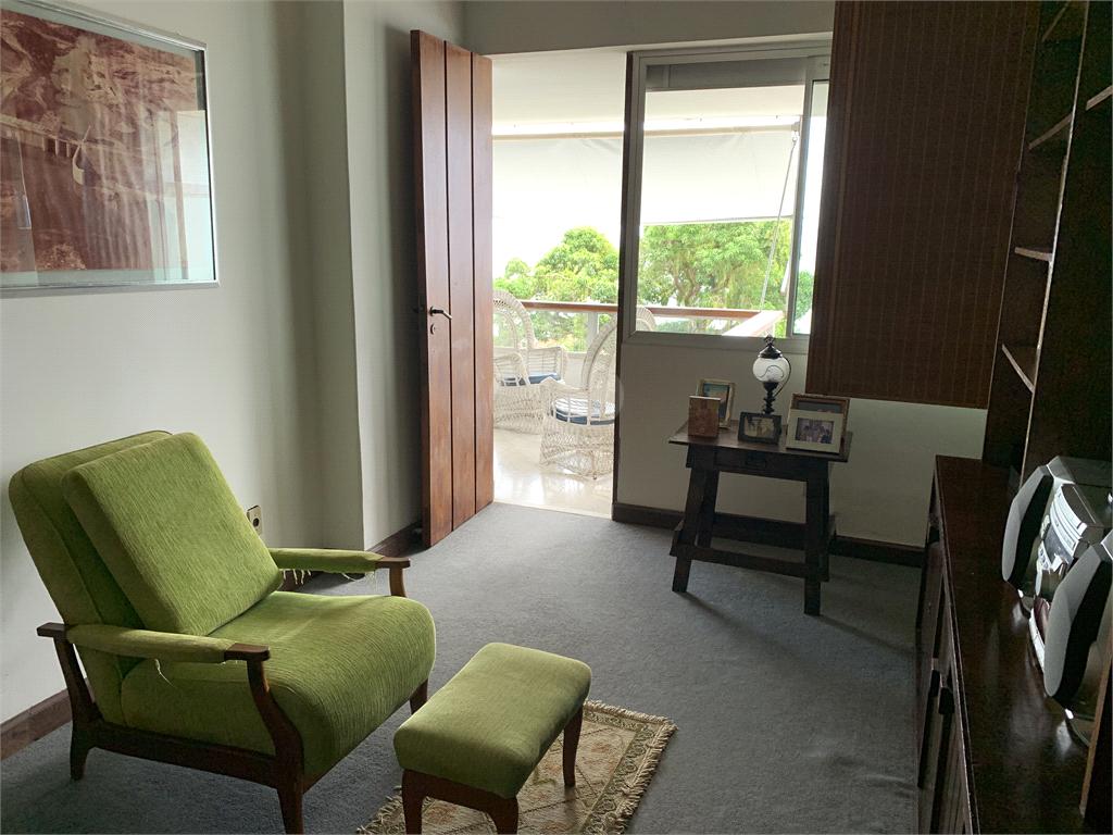 Venda Apartamento Salvador Barra REO595392 9