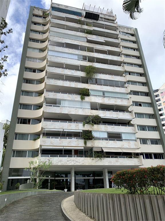 Venda Apartamento Salvador Barra REO595392 1