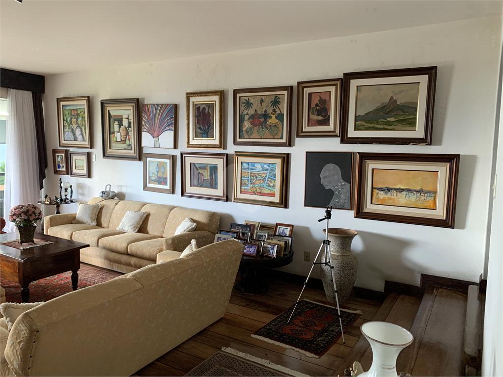 Venda Apartamento Salvador Barra REO595392 12