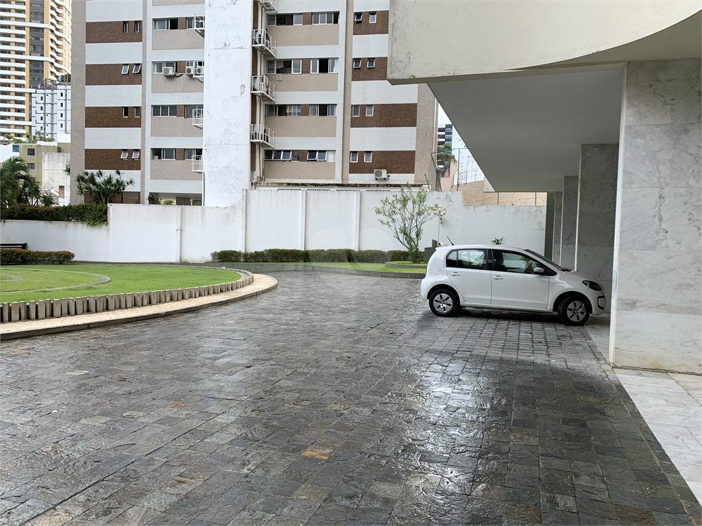 Venda Apartamento Salvador Barra REO595392 53