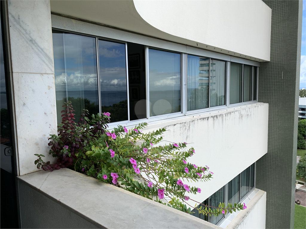 Venda Apartamento Salvador Barra REO595392 17