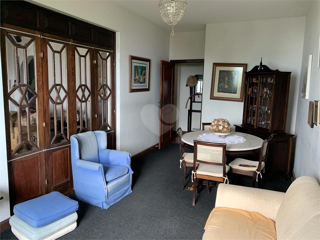 Venda Apartamento Salvador Barra REO595392 34