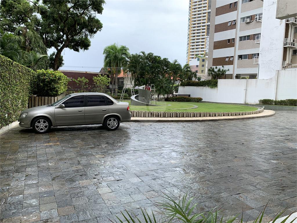 Venda Apartamento Salvador Barra REO595392 52