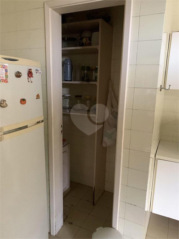 Venda Apartamento Salvador Barra REO595392 23
