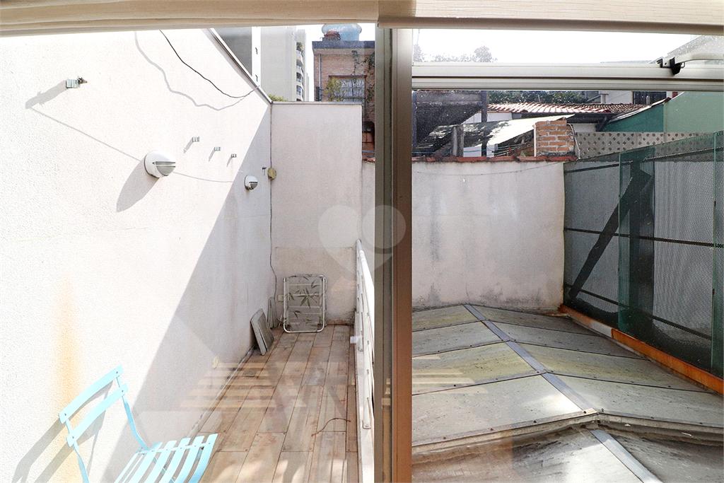 Venda Casa de vila São Paulo Vila Olímpia REO595428 23