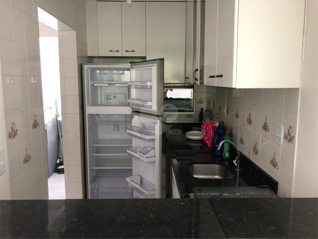 Venda Apartamento Salvador Rio Vermelho REO595589 3