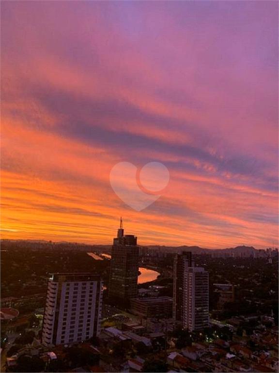 Venda Apartamento São Paulo Pinheiros REO595631 6