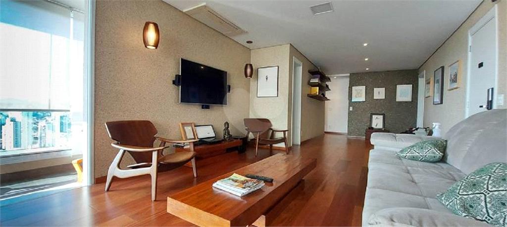 Venda Apartamento São Paulo Pinheiros REO595631 1