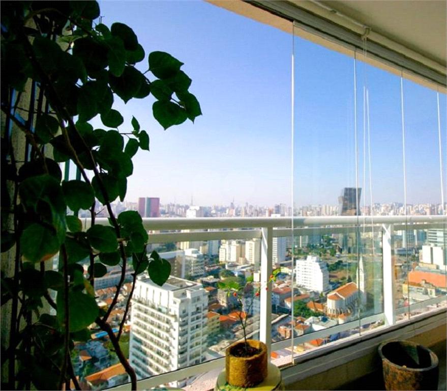 Venda Apartamento São Paulo Pinheiros REO595631 4