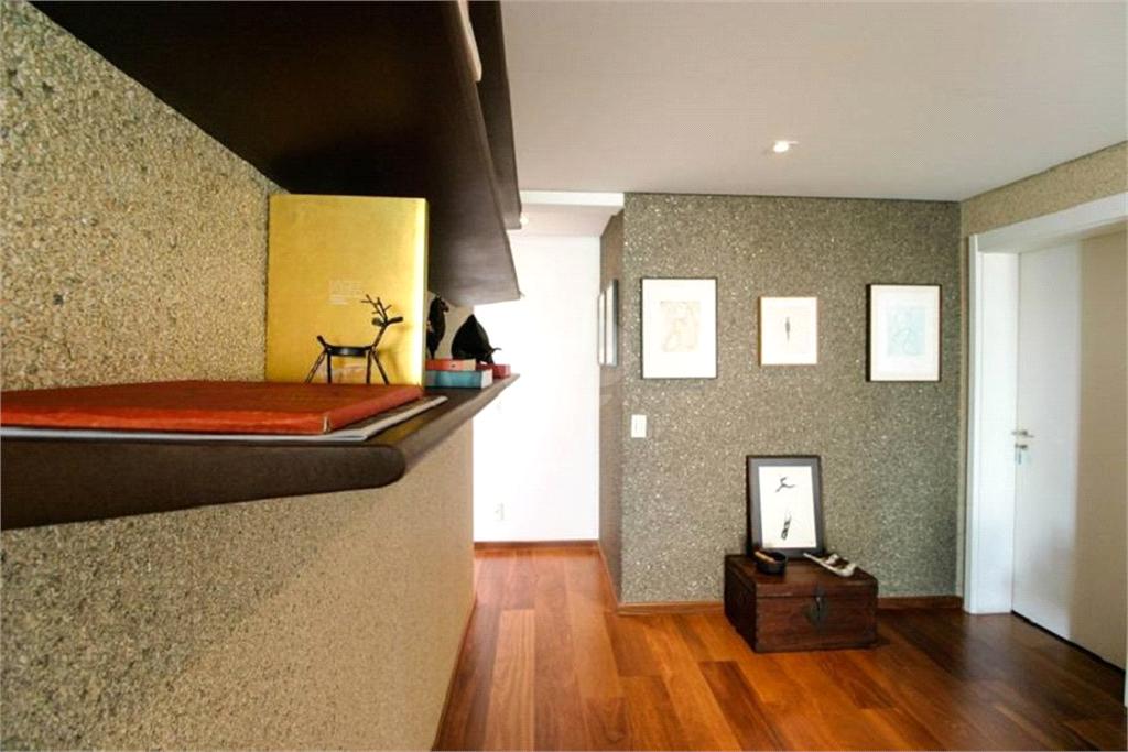 Venda Apartamento São Paulo Pinheiros REO595631 12