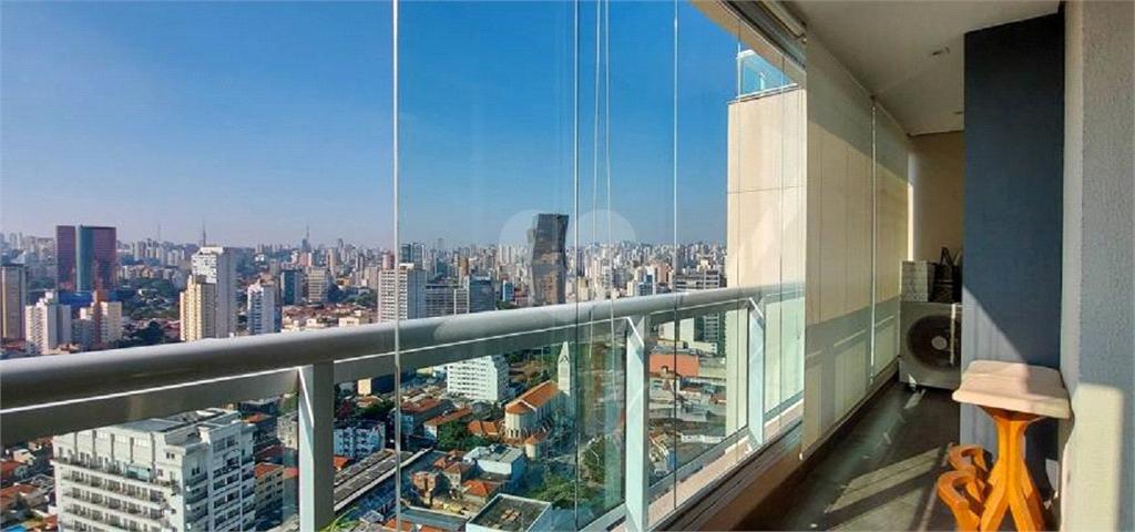 Venda Apartamento São Paulo Pinheiros REO595631 3