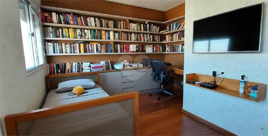 Venda Apartamento São Paulo Pinheiros REO595631 19