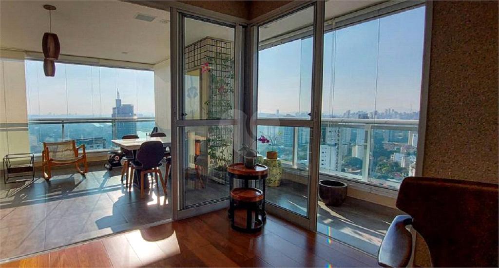 Venda Apartamento São Paulo Pinheiros REO595631 8