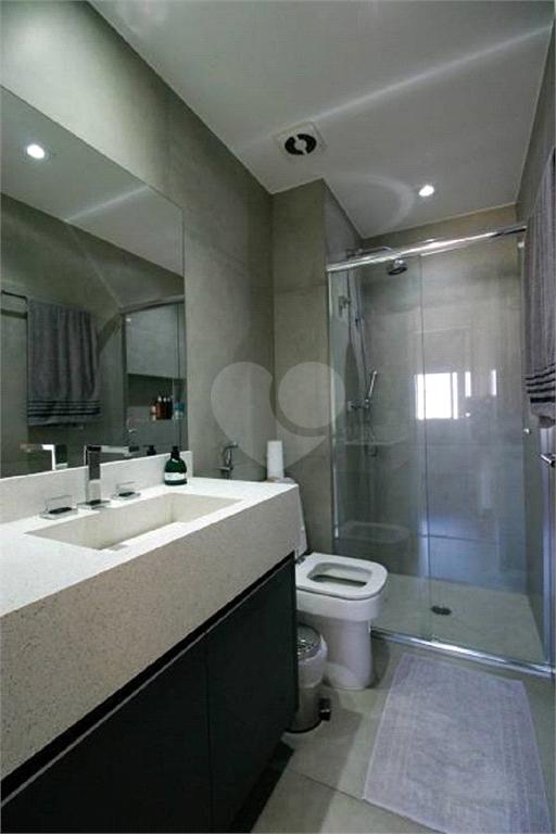 Venda Apartamento São Paulo Pinheiros REO595631 13