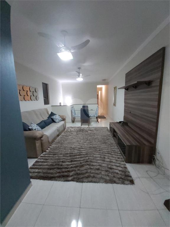 Venda Casa Santos Vila Belmiro REO595650 7