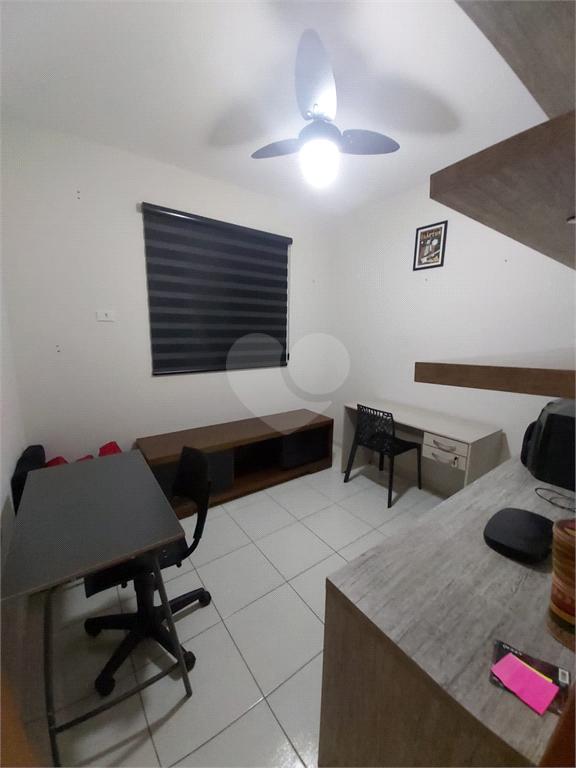 Venda Casa Santos Vila Belmiro REO595650 18