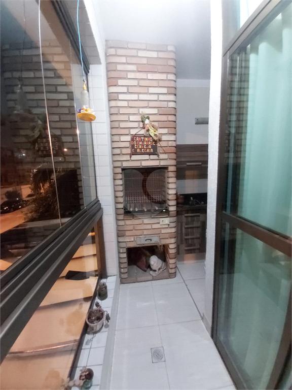 Venda Casa Santos Vila Belmiro REO595650 1