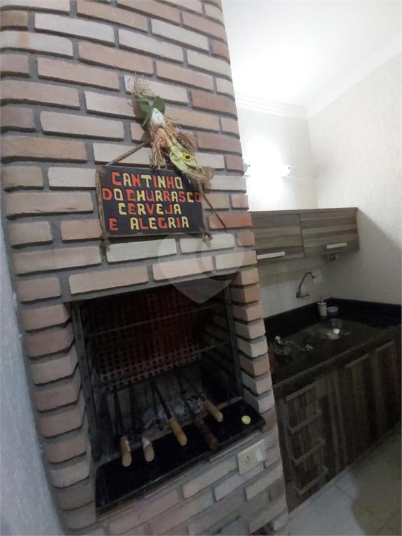 Venda Casa Santos Vila Belmiro REO595650 3