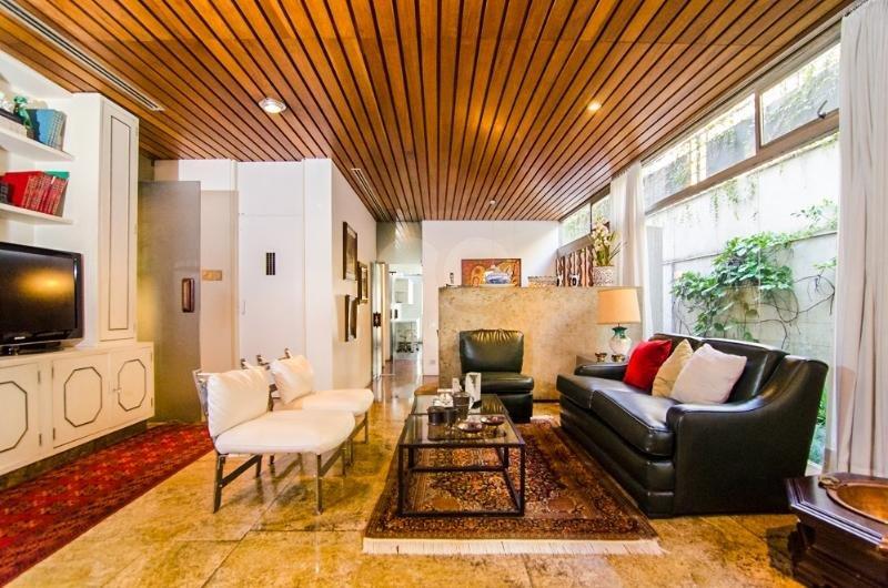 Venda Casa São Paulo Jardim Europa REO59580 7