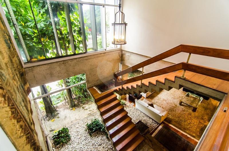 Venda Casa São Paulo Jardim Europa REO59580 17