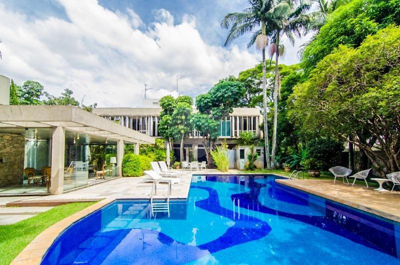 Venda Casa São Paulo Jardim Europa REO59580 34