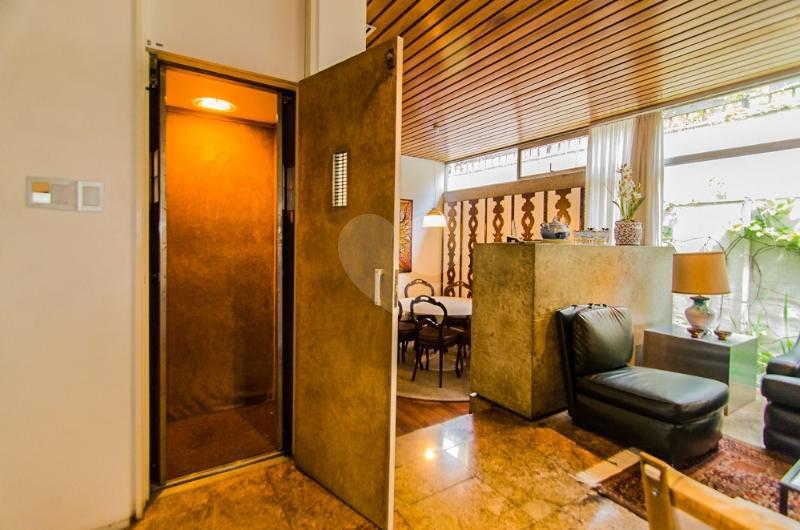 Venda Casa São Paulo Jardim Europa REO59580 15