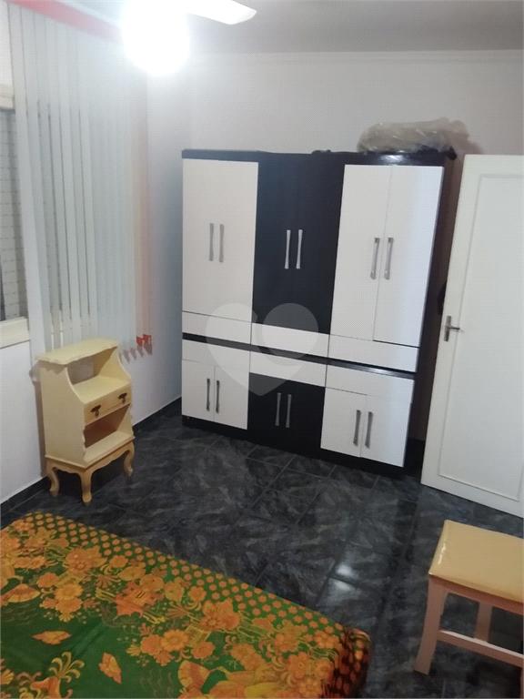 Venda Apartamento Santos Gonzaga REO595923 12