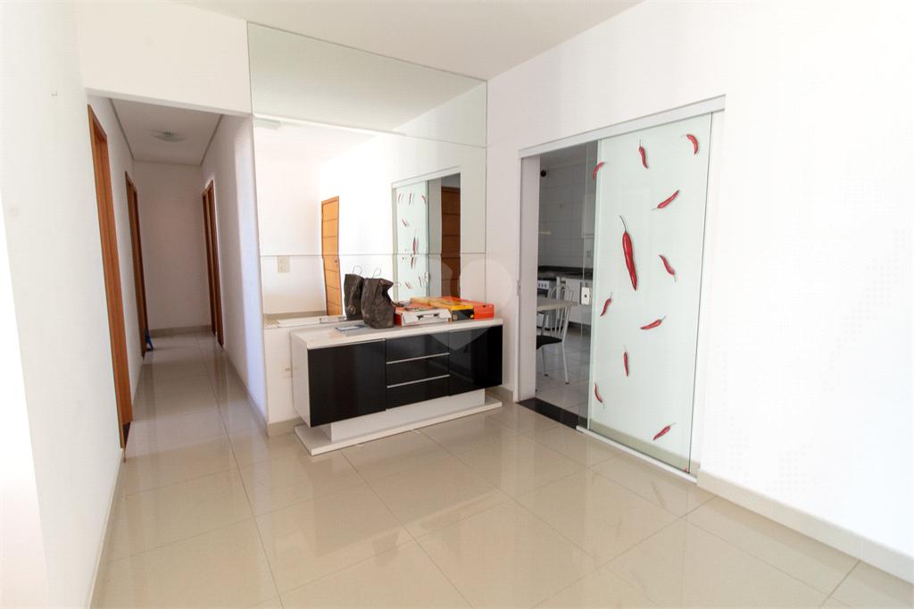 Venda Apartamento Santos Boqueirão REO596036 10