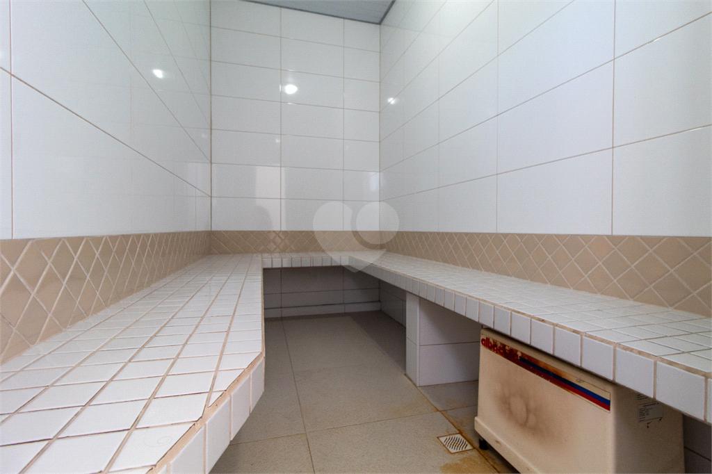 Venda Apartamento Santos Boqueirão REO596036 25