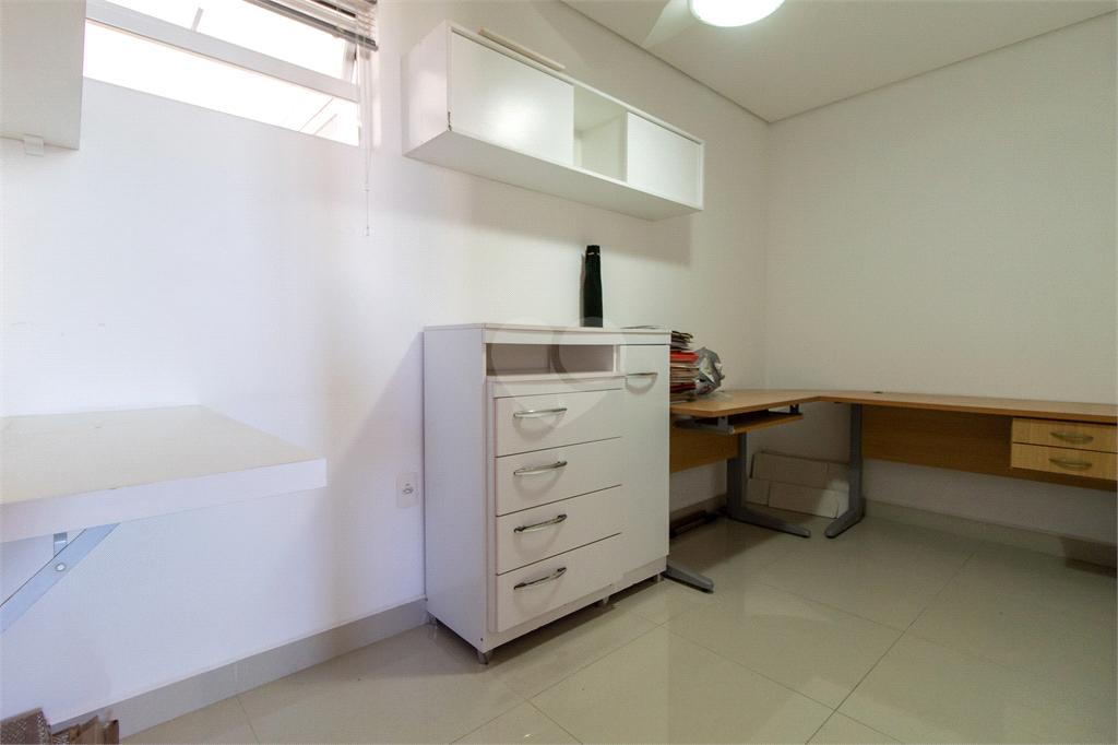 Venda Apartamento Santos Boqueirão REO596036 20