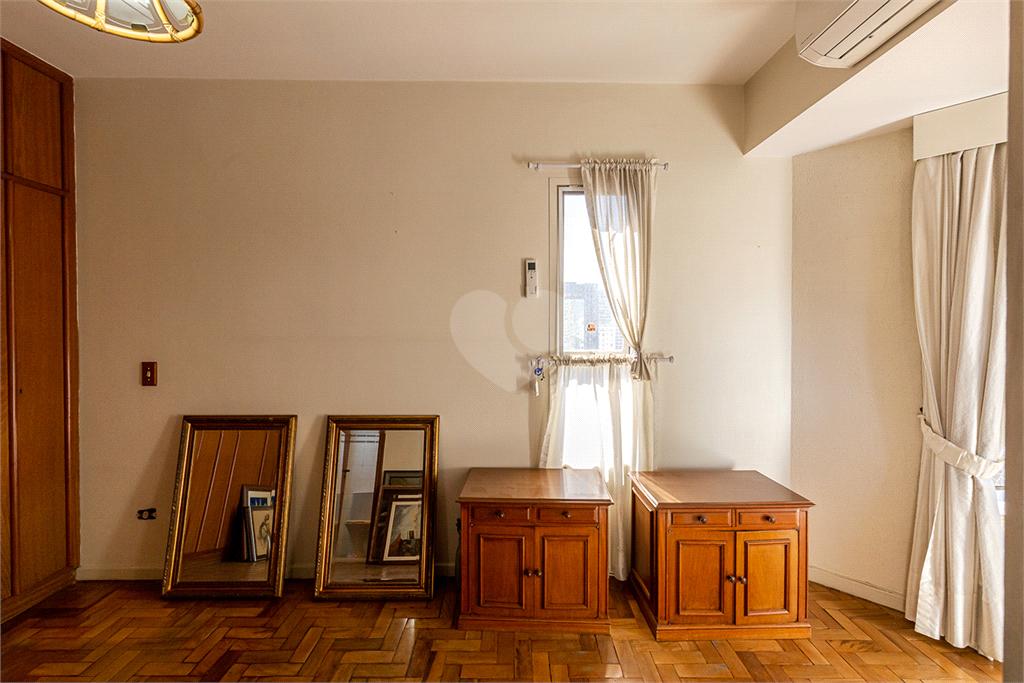 Venda Apartamento São Paulo Pinheiros REO596108 32