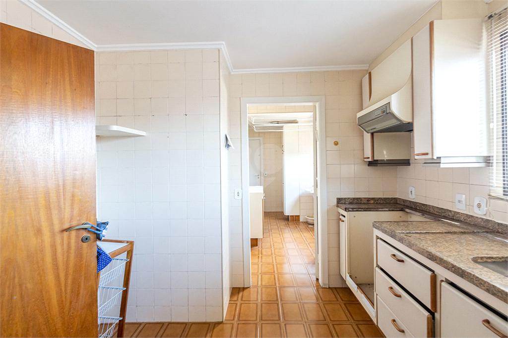 Venda Apartamento São Paulo Pinheiros REO596108 21