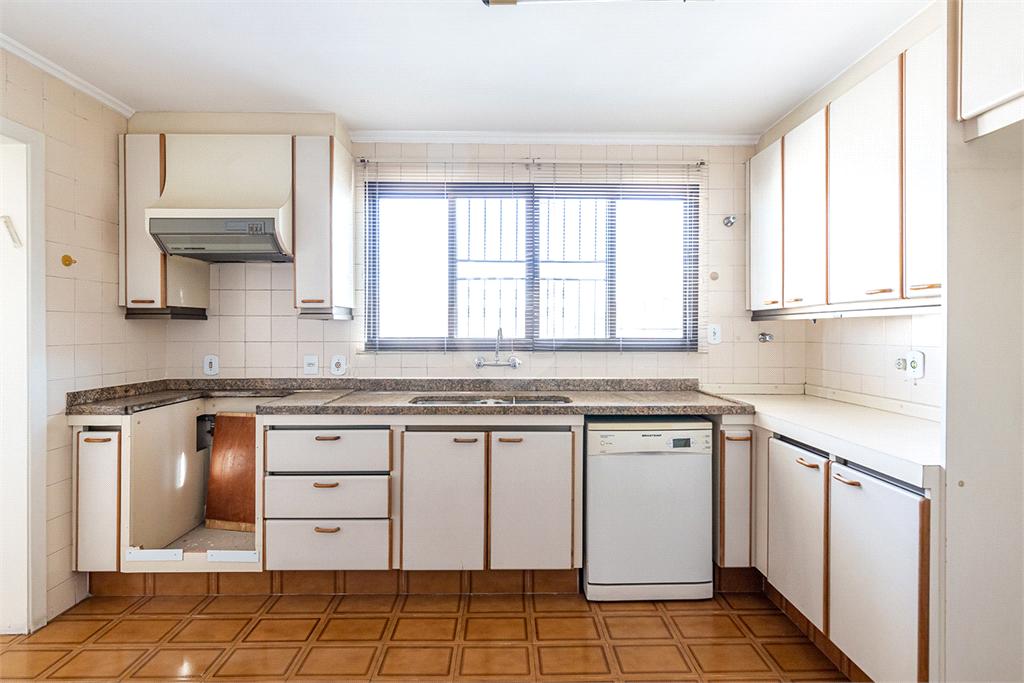 Venda Apartamento São Paulo Pinheiros REO596108 22
