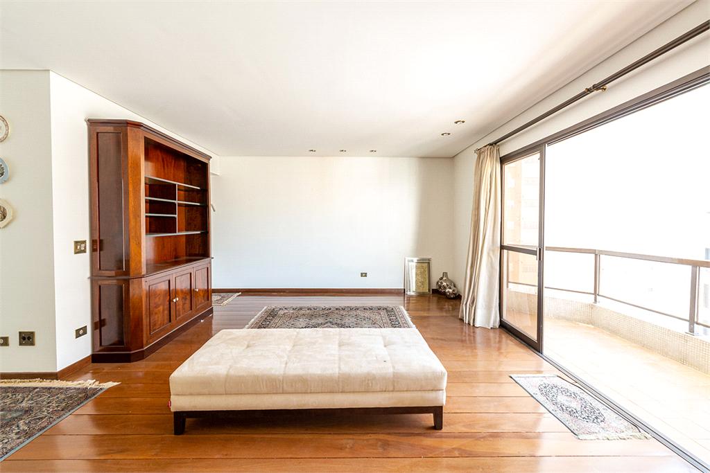 Venda Apartamento São Paulo Pinheiros REO596108 1