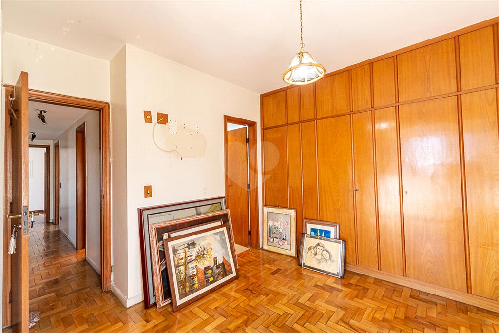 Venda Apartamento São Paulo Pinheiros REO596108 31