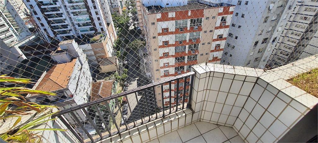 Venda Cobertura Santos Pompéia REO596304 26