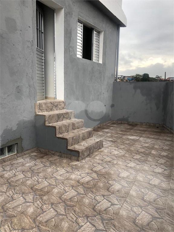 Aluguel Casa São Bernardo Do Campo Dos Casa REO596622 11