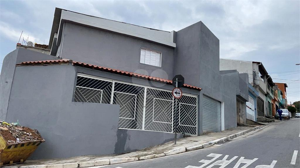Aluguel Casa São Bernardo Do Campo Dos Casa REO596622 1