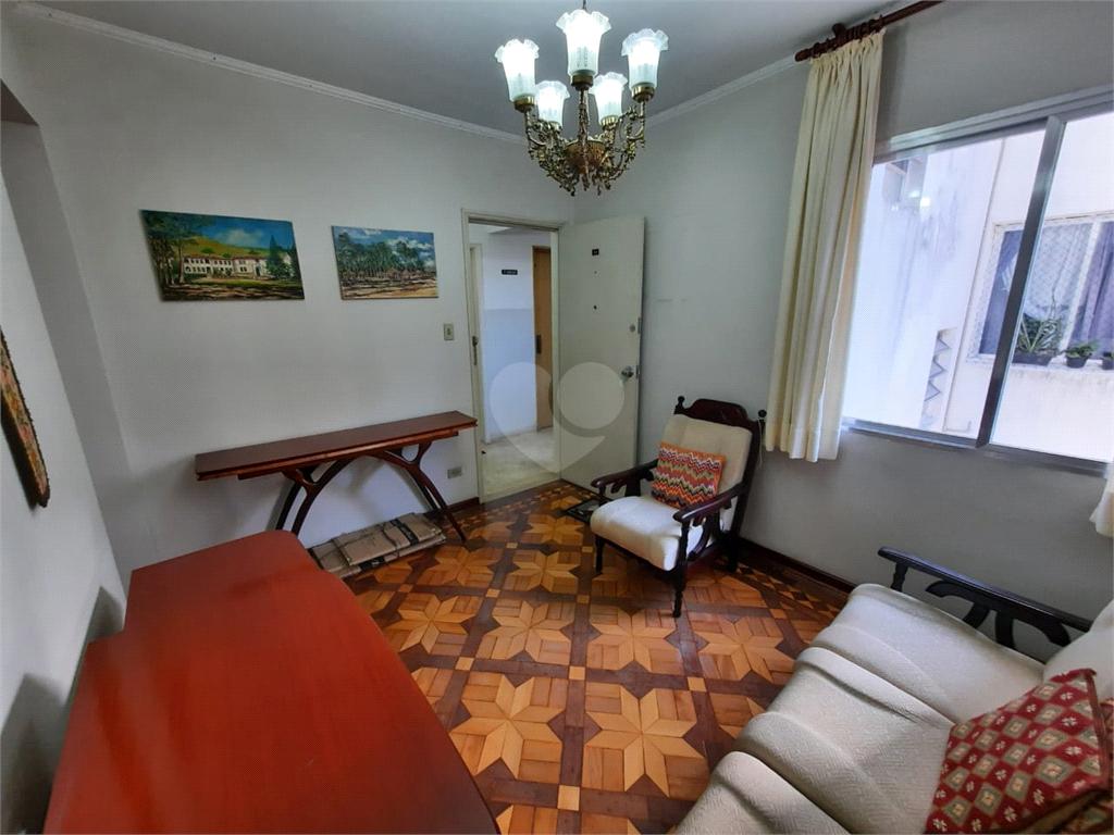 Venda Apartamento Santos Boqueirão REO596635 6