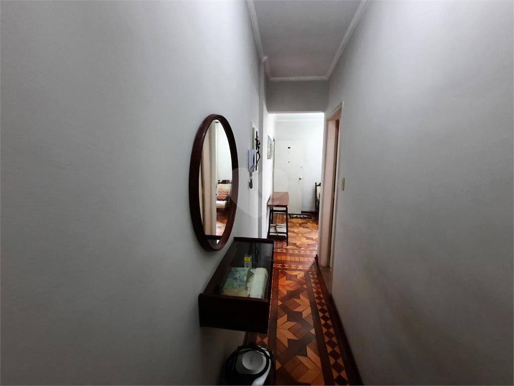 Venda Apartamento Santos Boqueirão REO596635 24