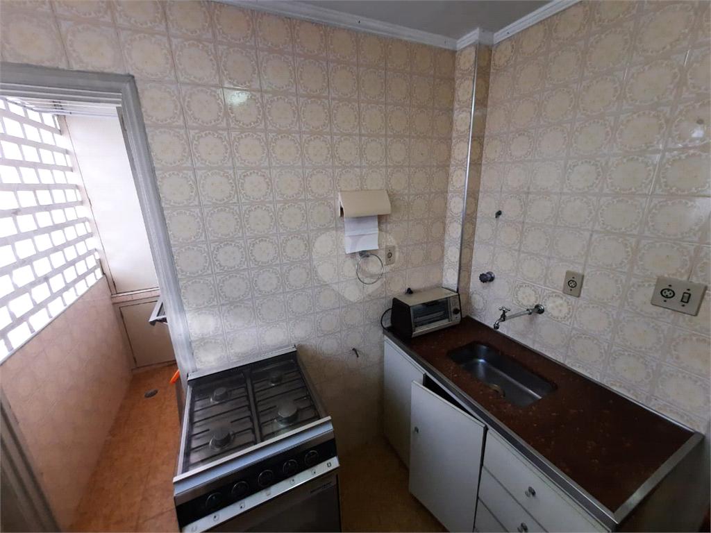 Venda Apartamento Santos Boqueirão REO596635 7
