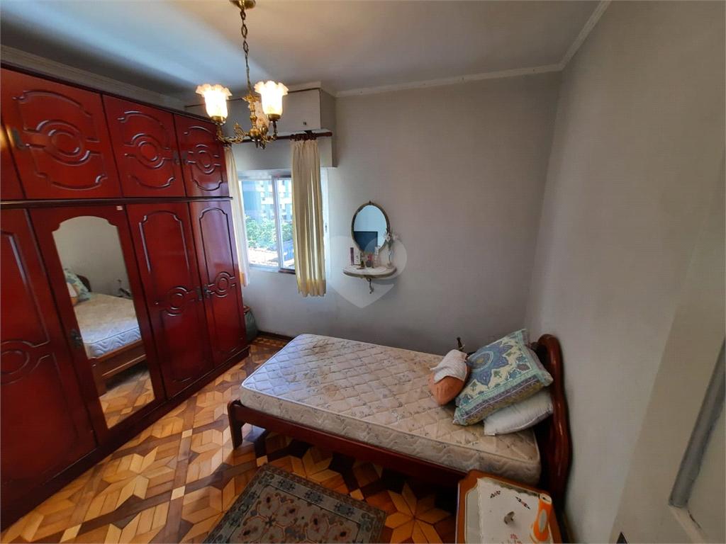 Venda Apartamento Santos Boqueirão REO596635 20