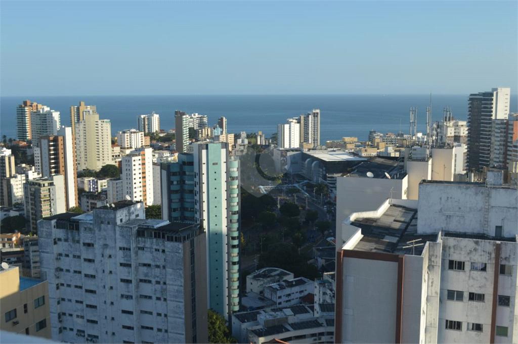 Venda Cobertura Salvador Graça REO596655 1