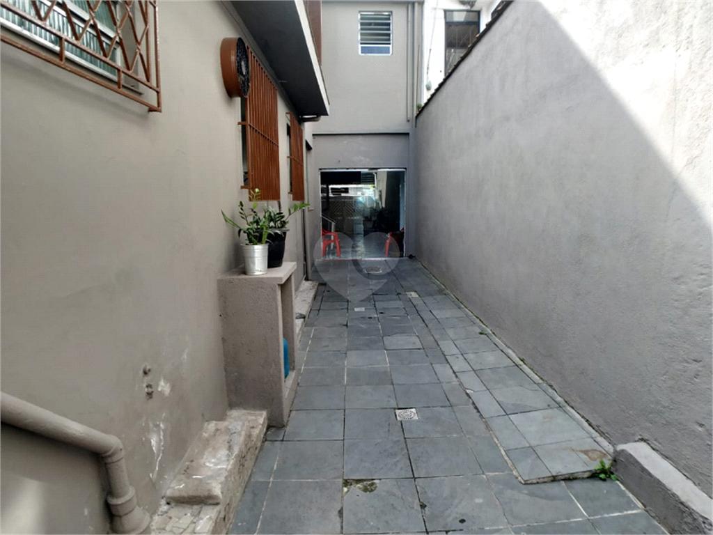 Aluguel Casa Santos Vila Mathias REO597189 22