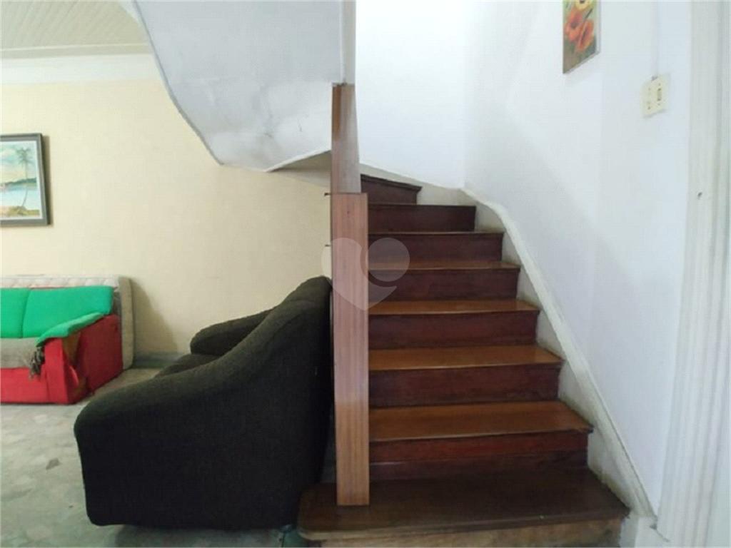 Aluguel Casa Santos Vila Mathias REO597189 8