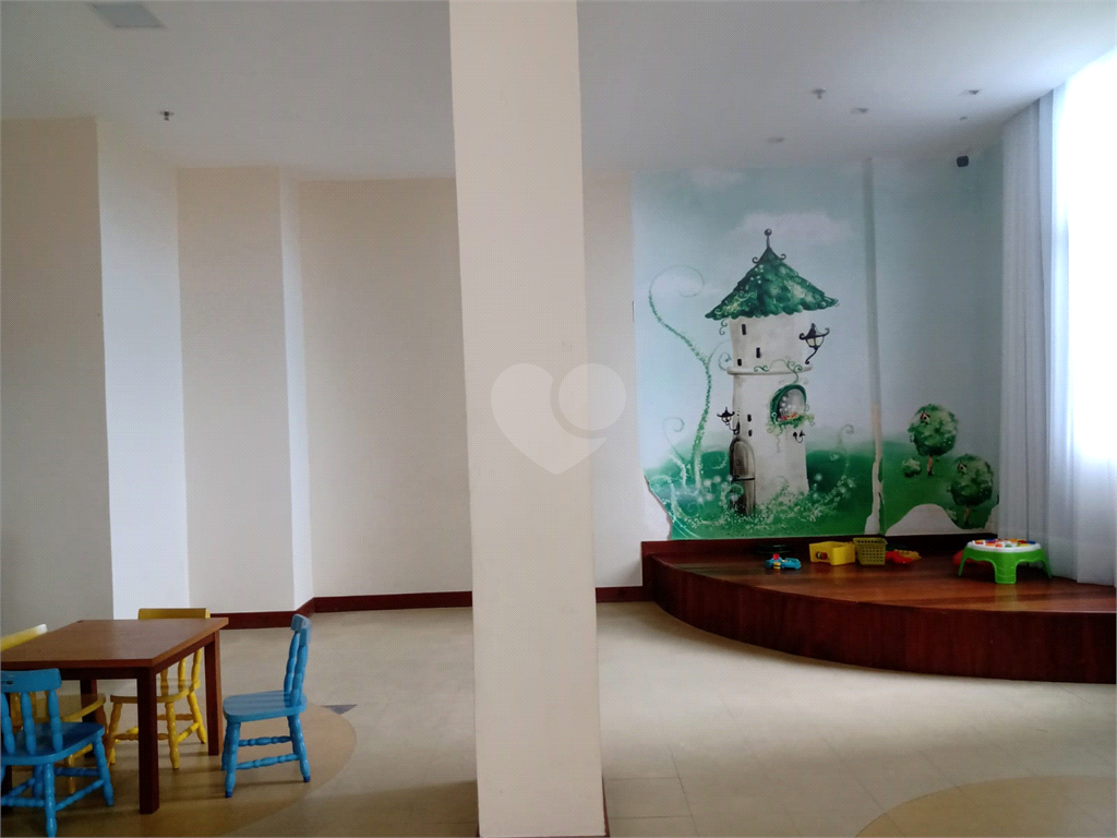 Venda Apartamento Salvador Horto Bela Vista REO597242 13