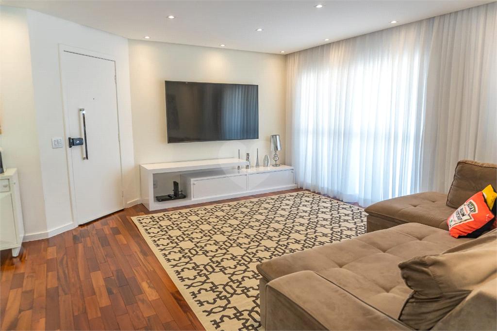 Venda Apartamento Santo André Jardim Bela Vista REO597304 26