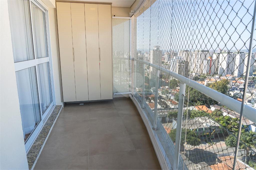 Venda Apartamento Santo André Jardim Bela Vista REO597304 6