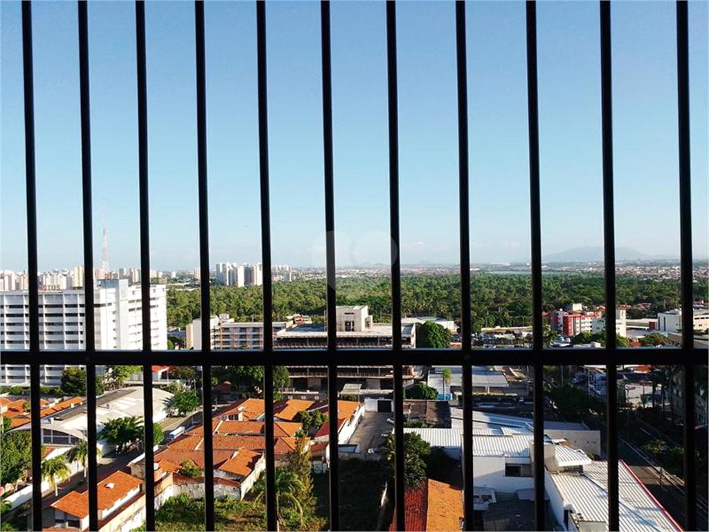 Venda Apartamento Fortaleza Dionisio Torres REO597381 19