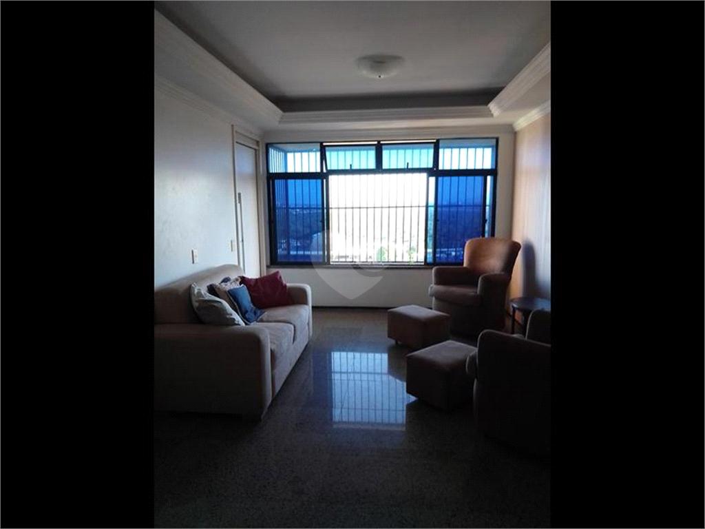 Venda Apartamento Fortaleza Dionisio Torres REO597381 14
